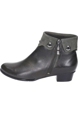 Piazza - Ankle Boot - muschio/forest
