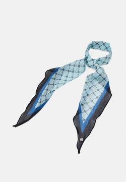 Esprit - COO MONOGRAM - Foulard - light blue