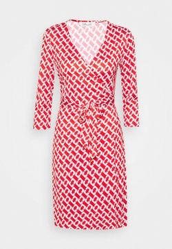 Diane von Furstenberg - JULIAN TWO - Robe en jersey - red