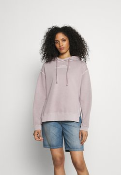 CLOSED - Sweatshirt - dark mauve