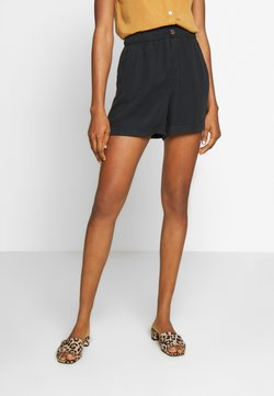 Noisy May - NMMARIA - Shorts - black