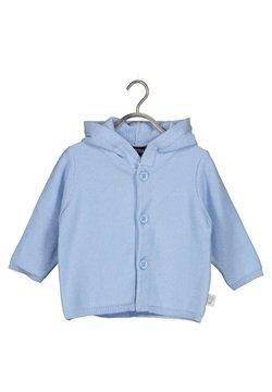 Blue Seven - Vest - light blau