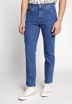 Wrangler - TEXAS - Straight leg jeans - best rocks