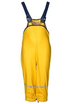 Playshoes - Pantalon de pluie - gelb