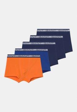 GANT - BOY'S 5 PACK  - Underkläder - persian blue