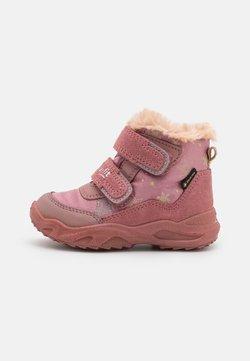 Superfit - GLACIER - Bottes de neige - rosa