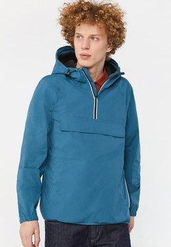 WE Fashion - Windbreaker - greyish blue