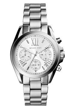 Michael Kors - BRADSHAW - Chronograaf - silver-coloured