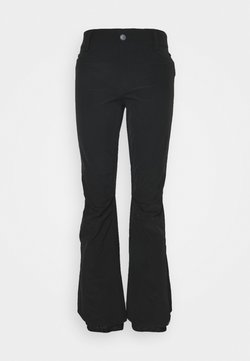Roxy - CREEK SHORT - Pantaloni da neve - true black