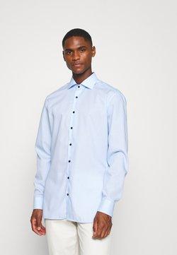 Eterna - CLASSIC KENT KRAGEN - Businesshemd - light blue