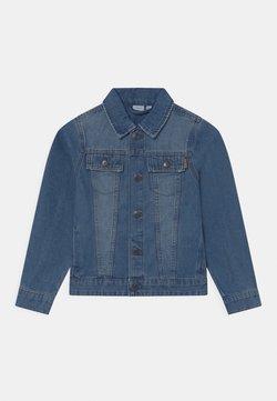 Name it - NKMTPIMS - Spijkerjas - medium blue denim