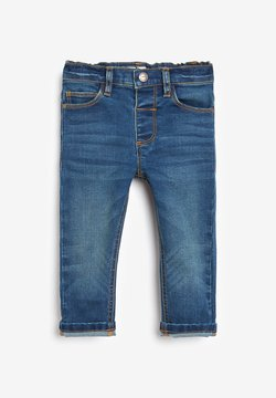 Next - TINT REGULAR FIT JEANS WITH STRETCH (3MTHS-7YRS) - Straight leg jeans - blue
