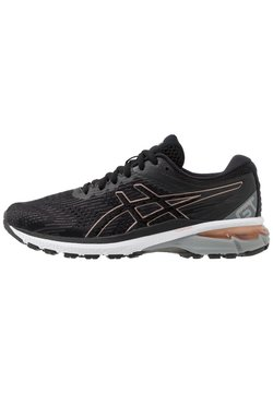 ASICS - GT-2000 8  - Zapatillas de running estables - black/rose gold