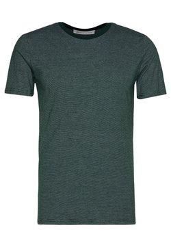 BY GARMENT MAKERS - UNISEX ADAM - T-shirt print - pine grove