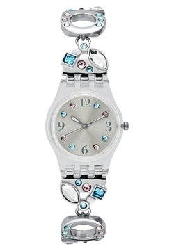 Swatch - MENTHOL TONE - Montre - grey