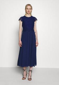 IVY & OAK - DRESS - Vapaa-ajan mekko - indigo