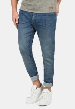 Blend - TAIFUN - Jeans slim fit - denim middleblue