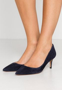 Pura Lopez - Pumps - navy