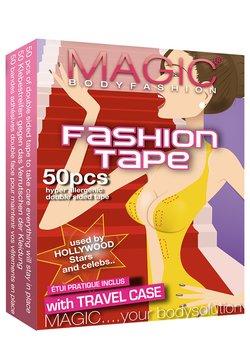 MAGIC Bodyfashion - FASHION TAPE - Push-up BH - clear