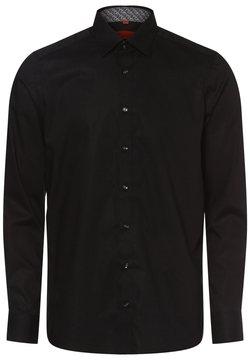 FINSHLEY & HARDING - Hemd - schwarz