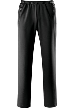 Schneider Sportswear - HORGENM - Jogginghose - schwarz