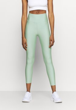 Cotton On Body - REVERSIBLE 7/8 - Tights - mint chip