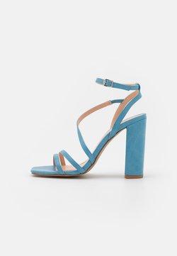 Even&Odd - Sandalen - blue