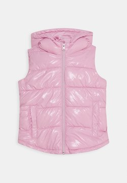 Benetton - BASIC GIRL - Smanicato - light pink