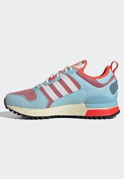 adidas Originals - ZX 700 SHOES - Sneaker low - pink