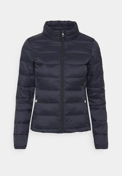 ONLY Petite - ONLSANDIE QUILTED JACKET - Blouson Bomber - night sky