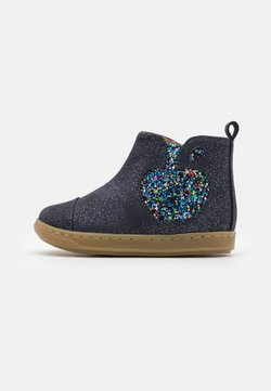 Shoo Pom - BOUBA APPLE - Stiefelette - navy/silver/multicolor