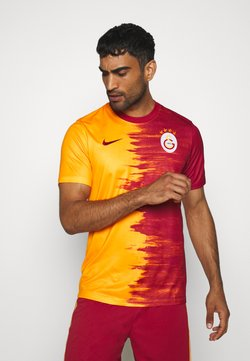 Nike Performance - GALATASARAY ISTANBUL HOME - Klubtrøjer - vivid orange/pepper red