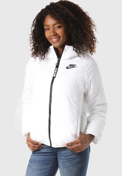 Nike Sportswear - REGULAR FIT - Winterjacke - white