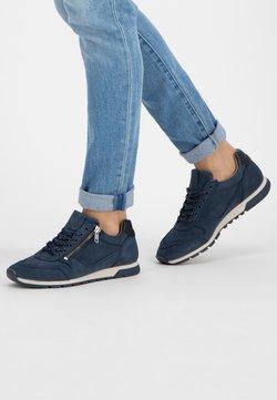 NoGRZ - E.BLORE - Sneakers laag - blue