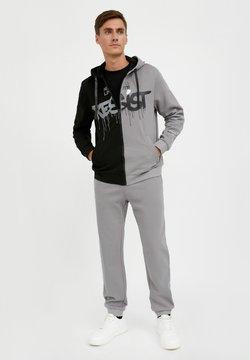 Finn Flare - Jogginghose - grey
