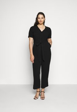 Glamorous Curve - Combinaison - black