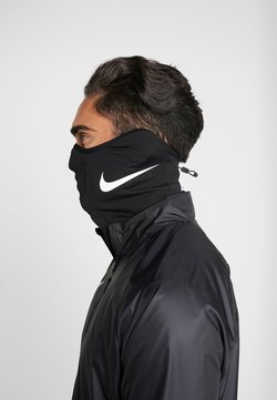 Nike Performance - STRIKE SNOOD UNISEX - Écharpe tube - black/white