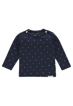 Noppies - LANGARMSHIRT COLLIN - Longsleeve - navy
