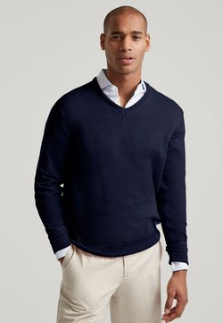 Hackett London - Sweatshirt - navy