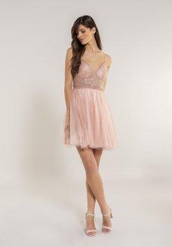 Swing - Cocktailkleid/festliches Kleid - light rose