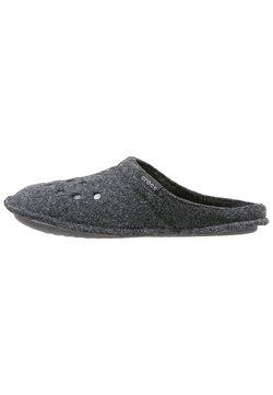 Crocs - CLASSIC - Tohvelit - black
