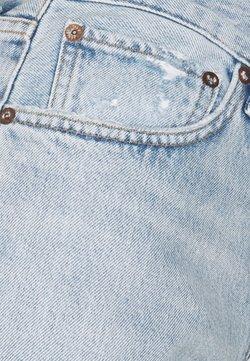 Agolde - Jeans baggy - semi-tropic/light indigo