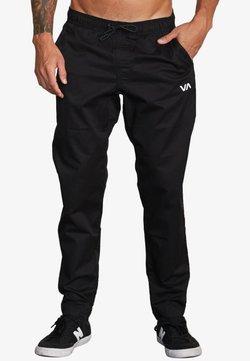 RVCA - Jogginghose - black