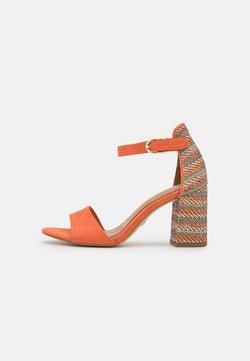 Tamaris - Sandalias - orange