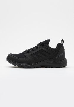 adidas Performance - TERREX AGRAVIC TRAIL RUNNING SHOES - Zapatillas de trail running - core black/grey five