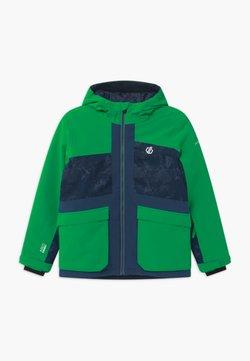 Dare 2B - ESTEEM UNISEX - Kurtka snowboardowa - green/dark blue