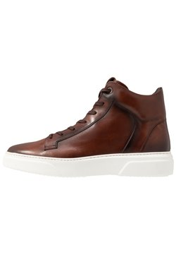 Giorgio 1958 - Sneaker high - mogano