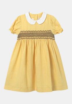 Twin & Chic - KATE - Cocktailkleid/festliches Kleid - yellow