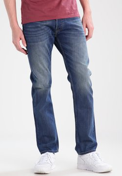 Replay - NEWBILL - Jeans a sigaretta - blau