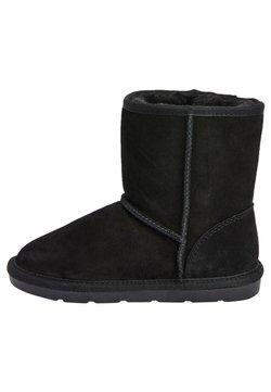 Next - Snowboot/Winterstiefel - black